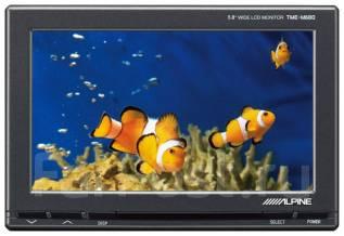 Широкоформатный LCD - монитор Alpine TME M 680