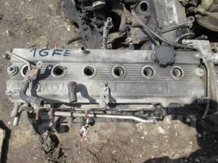 Двигатель в сборе. Toyota Cresta, GX81, GX100, GX90 Toyota Mark II, GX90, GX100, GX81 Toyota Chaser, GX100, GX81, GX90 Двигатель 1GFE