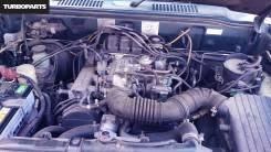Радиатор охлаждения двигателя. Isuzu Bighorn, UBS25GW, UBS73GW, UBS73DW, UBS25DW, UBS26DW, UBS26GW, UBS69GW, UBS69DW Двигатели: 4JX1, 6VD1, 6VE1, 4JX1...