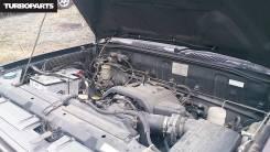 Радиатор охлаждения двигателя. Isuzu Bighorn, UBS25GW, UBS73GW, UBS73DW, UBS25DW, UBS26DW, UBS26GW, UBS69GW, UBS69DW Двигатели: 4JX1, 6VD1, 6VE1, DD