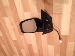 Зеркало заднего вида боковое. Toyota Belta, SCP92, NCP96, KSP92