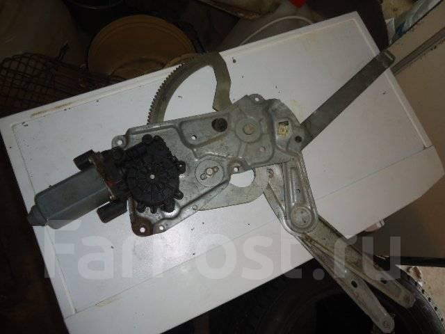 механизм стеклоподъемника правый передний bmw e36