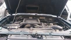 Цилиндр главный тормозной. Isuzu Bighorn, UBS69GW Двигатель 4JG2