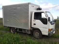Isuzu Elf. Продается грузовик , 4 300 куб. см., 2 500 кг.