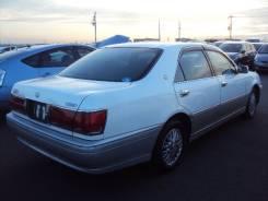 Стекло заднее. Toyota Crown, JZS175, 177