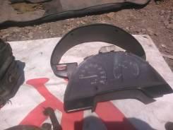 Панель приборов. Toyota Corsa, 404143 Двигатель 1NT