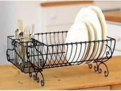 Сушилки, подставки для посуды. Под заказ
