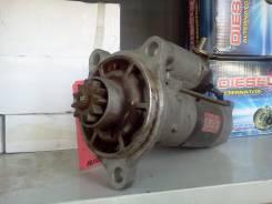 Стартер. Hino Dutro Двигатели: J08, N04, S05