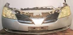 Ноускат. Nissan Primera