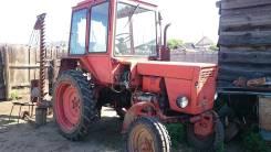 Воронежсельмаш. Продается трактор Т25А с сенокосилкой