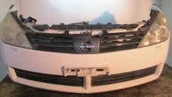 Ноускат. Nissan Wingroad, Y12, JY12, NY12 Двигатели: HR15DE, MR18DE