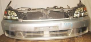Ноускат. Subaru Legacy B4, BE9, BE5, BEE