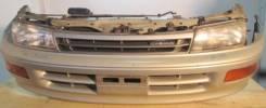 Ноускат. Toyota Carina, ST190, CT190, AT190 Двигатели: 4SFE, 2C, 4AFE