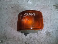 Габаритный огонь. Toyota Dyna