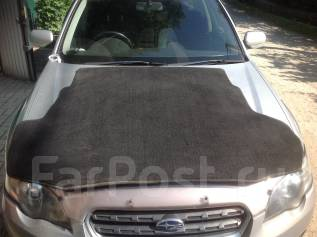 Коврик. Subaru Legacy B4, BL9, BLE, BL5, BL