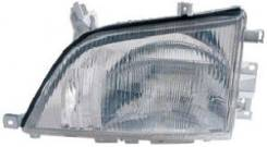 Фара. Toyota Toyoace, RZY230, LY240, LY230, LY220, RZY220, LY280, LY270, XZU301, RZU300, XZU302, XZU342, XZU341, XZU412, LY290, RZU340 Toyota Dyna, XZ...