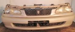Ноускат. Toyota Sprinter, CE110, AE110 Двигатели: 2C, 2CIII, 5AFE