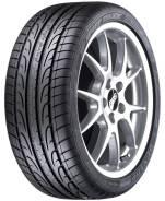 Dunlop SP Sport Maxx TT. Летние, без износа