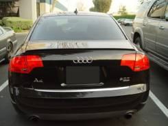 Спойлер. Audi A4, B7