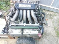 Двигатель в сборе. Honda Accord Inspire, CB5 Двигатель G20A. Под заказ