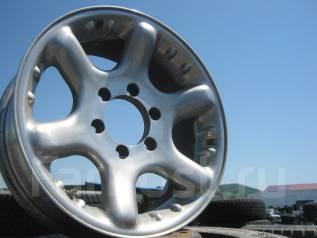 Bridgestone. 7.0x17, 6x139.70, ET25