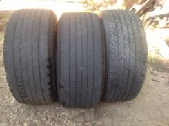 Dunlop SP 355. Летние, 2012 год, износ: 30%, 2 шт
