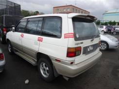 Дверь боковая. Mazda MPV, LVEWE, LVLR, LV5W, LVEW, LVLW Двигатель WLT