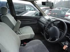 Подушка безопасности. Mazda MPV, LVLR, LVLW, LVEW, LV5W Двигатели: JEE, JE, WLT, G5E