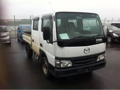 Рессора. Mazda Titan, SYF6L Двигатель RFT