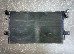 Радиатор кондиционера. Mitsubishi Delica Space Gear, PD4W, PF8W, PC5W, PD6W, PF6W, PC4W, PB4W, PA4W, PD8W, PB5W, PA5W, PB6W, PE8W Mitsubishi Delica
