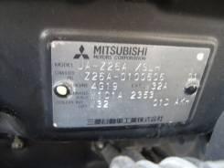 Автоматическая коробка переключения передач. Mitsubishi Colt, Z26A Двигатель 4G19