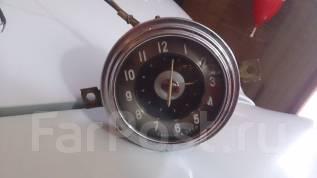 Часы исправные волга газ 21