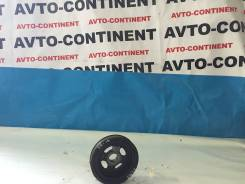 Шкив коленвала. Nissan: Bluebird, Wingroad, Primera Camino, Avenir Salut, Lucino, Presea, Avenir, Primera, NX-Coupe, Pulsar, Sunny, Cedric, Sunny Cali...