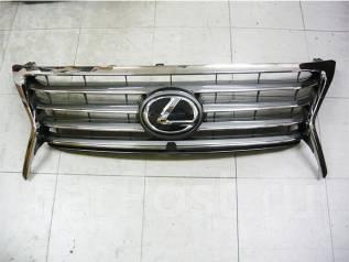 Решетка радиатора. Lexus LX450d, URJ201, URJ202 Lexus LX460, URJ201, URJ202 Lexus LX570, URJ201, URJ201W, URJ202 Двигатели: 1URFE, 3URFE. Под заказ