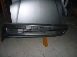 Бампер. Toyota Caldina, ET196 Двигатель 5EFE
