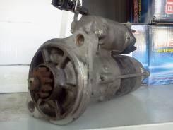 Стартер. Hino Dutro Двигатель J08C