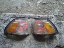 Габаритный огонь. Toyota Crown, LS130, GS131, GS130, GS130G, GS130W, GS131H