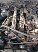 Коллектор впускной. Toyota Crown, GS131 Двигатель 1GGZE