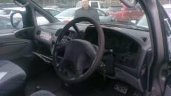 Подушка безопасности. Mitsubishi Delica, PD8W Двигатель 4M40