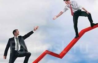 Финансовый эксперт в партнерство вашему бизнесу!