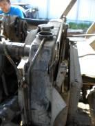 Радиатор охлаждения двигателя. МАЗ