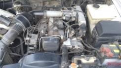 Двигатель в сборе. Toyota Chaser, GX90 Двигатель 1GFE