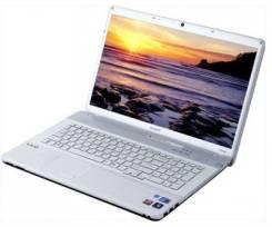 """Sony VAIO PCG-71C12V. 15.6"""", 1,6ГГц, ОЗУ 4096 Мб, диск 300 Гб, WiFi, Bluetooth, аккумулятор на 1 ч."""
