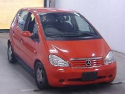 Mercedes-Benz A160 W168