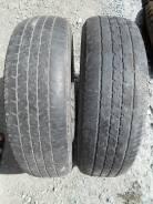 Bridgestone Dueler H/T D684. Летние, 2009 год, износ: 80%, 2 шт. Под заказ