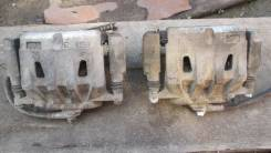 Суппорт тормозной. Lexus RX270, AGL10