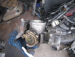 Заслонка дроссельная. Honda Civic, ES1 Двигатели: D15B, D15B1, D15B2, D15B3, D15B4, D15B5, D15B7, D15B8