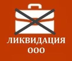 Срочная ликвидация, реорганизация, банкротство, смена директора и др.