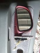 Зеркало заднего вида боковое. Mitsubishi Libero, CB5W