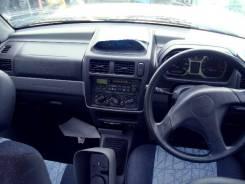 Подушка безопасности. Mitsubishi Pajero Mini, H53A, H58A, 53A Двигатели: 4A30T, 4A30